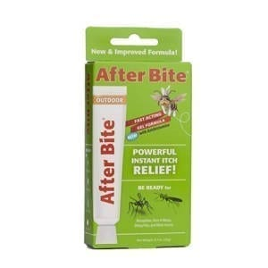 After Bite Outdoor New Improved Insect Bite Treatment Camping Essentials