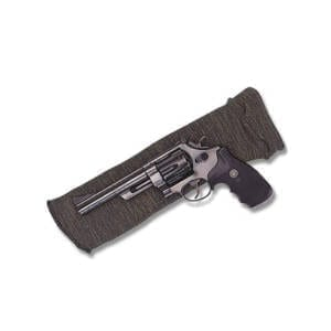 Allen Handgun SOCK-GREY-14 inch