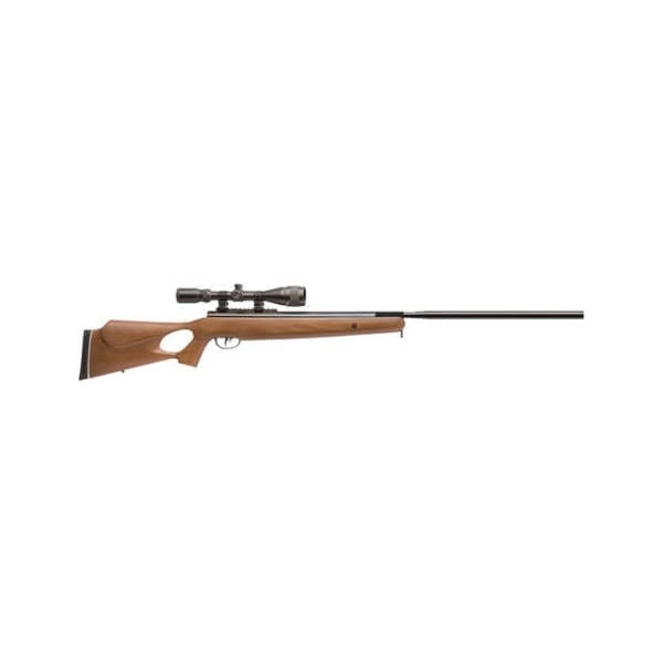 Crosman Benjamin Trail Nitro Piston XL1500 Break Barrel Air Rifle .177 Caliber Firearms