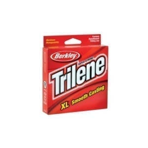 Berkley Trilene XL Monofilament Service Spool 110 Yards 8 lb