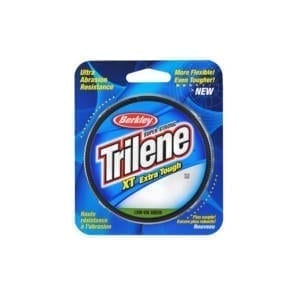 Berkley Trilene XT Monofilament Line Spool 300 Yards 12 lb Accessories
