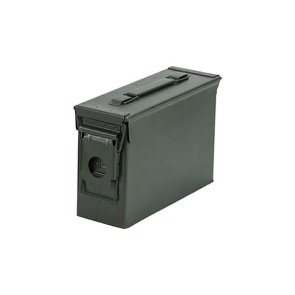 BlackHawk! 30CAL Ammo Can  Ammo Cans & Boxes