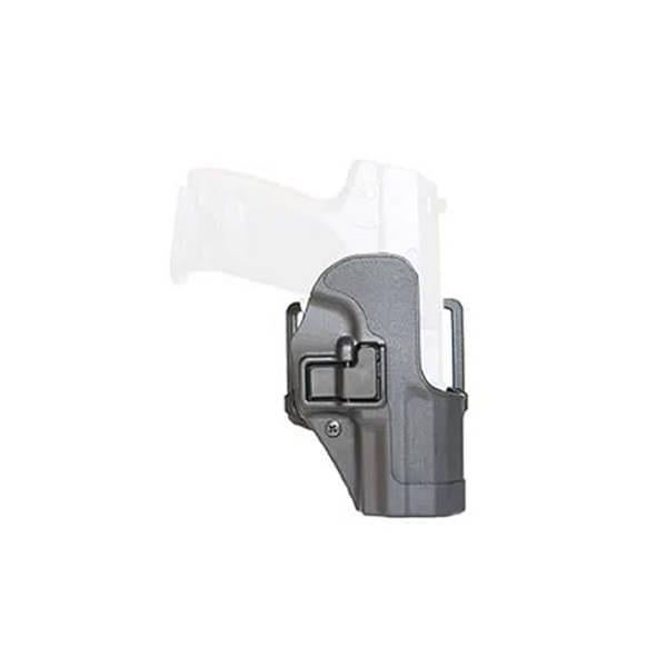 BlackHawk! SERPA CQC BL/PDL MP Sheild RH Firearm Accessories