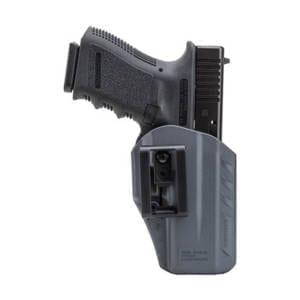 Blackhawk A.R.C. IWB S&W M&P Shield 9/40, Polymer Gray