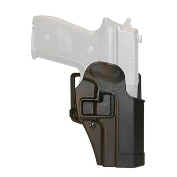 Blackhawk SERPA CQC BL/PDL HK VP9 RH Firearm Accessories