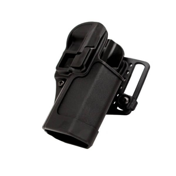 Blackhawk! Serpa CQC BL/PDL Ruger P95 RH Firearm Accessories