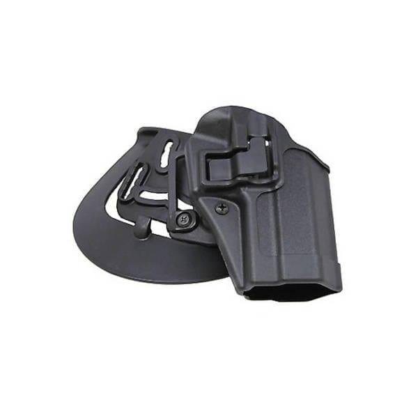 Blackhawk! Serpa CQC BL/PDL Sig Sauer P228/P229 RH Firearm Accessories