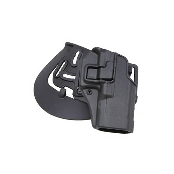 Blackhawk! Serpa CQC BL/PDL for Glock 19/23 RH Firearm Accessories