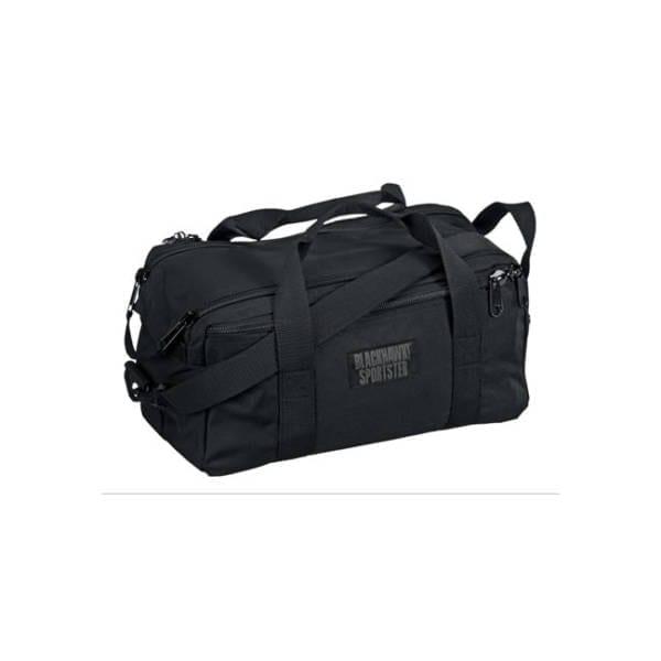 SPORTSTER PISTOL RANGE BAG Firearm Accessories