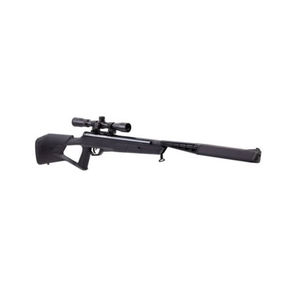 Crosman Benjamin Mayhem SBD .22 Air Rifle W/ 3-9X40 Scope & Mount