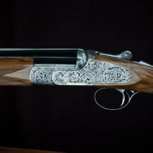 Pre-Owned – Famars Excalibur Round 20 Gauge Shotgun Shotguns