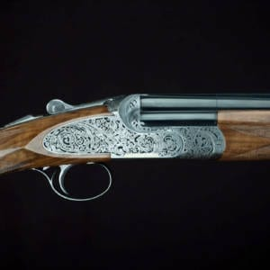 Pre-Owned – Famars Excalibur Round 20 Gauge Shotgun 20 Gauge