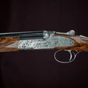 Famars Excalibur BLX 30″-.410 Gauge Shotgun Shotguns