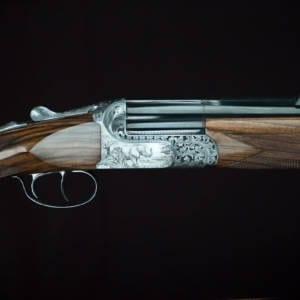 Famars Excalibur Deluxe 500 Nitro Express Shotgun Fine Firearms