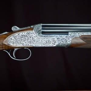 Famars Leonardo 30″-12 Gauge Shotgun 12 Gauge