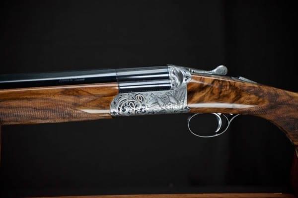 Famars Excalibur Deluxe -30″-12 Gauge Shotgun 12 Gauge