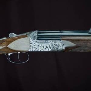 Famars Excalibur 450/400 Nitro Express Fine Firearms