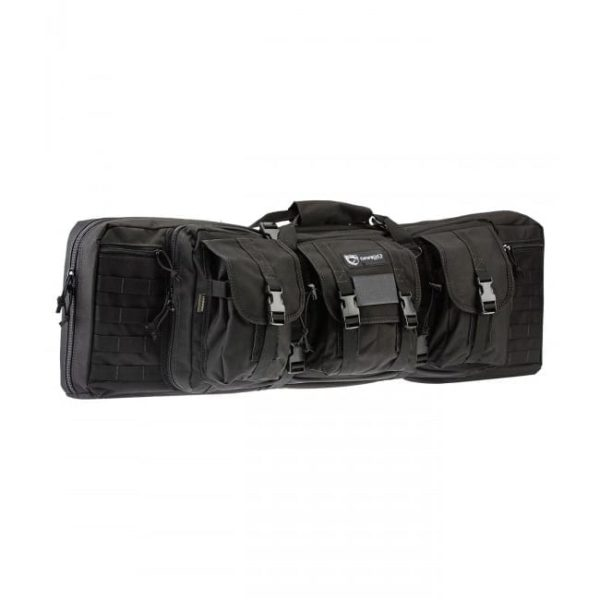 Drago 36″ Double Gun Case Firearm Accessories