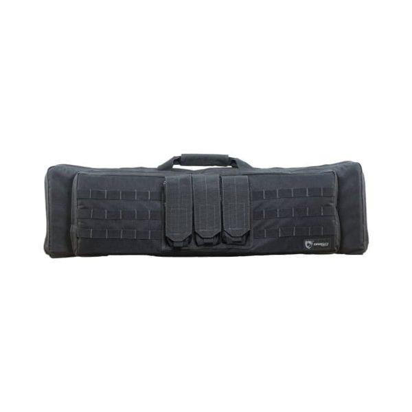 Drago 36″ XT Double Gun Case Firearm Accessories