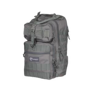 Drago Altus Sling Backpack – Gray Backpacks