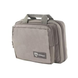 Drago Double Pistol Case Firearm Accessories