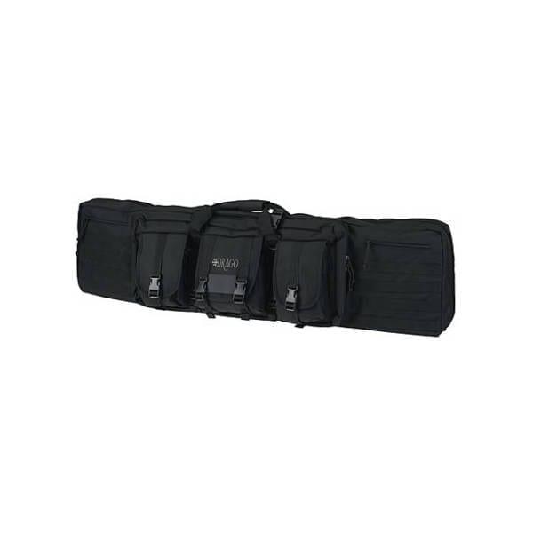 Drago Gear Single Rifle Gun Case, 46″ Firearm Accessories