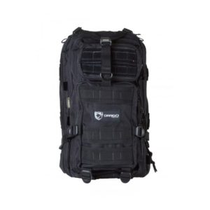 Drago Tracker Backpack Black