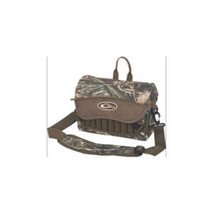 Drake Waterfowl Shell Boss 2.0 Bag Hunting