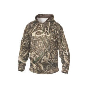 Drake Waterfowl Systems MST Performance Hoodie Realtree Jackets