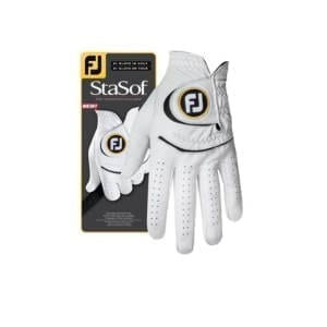 FootJoy StaSof Men's Golf Glove LH Gloves