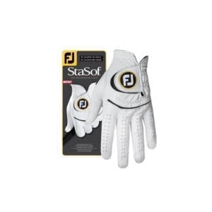 FootJoy StaSof Men's Golf Glove LH Cadet Gloves