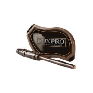 Foxpro Turkey Call Crooked Spur Glass Hunting