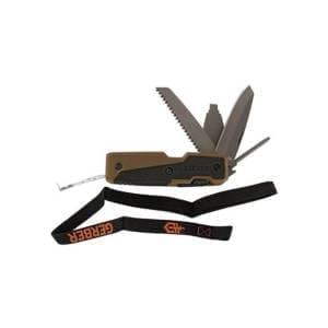 Gerber Myth Shotgun Multi-Tool Knives