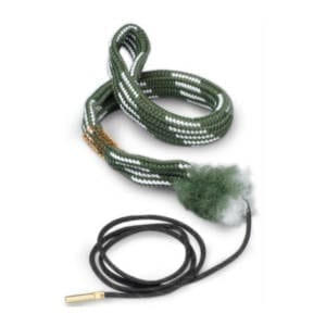 Hoppe's Boresnake Shotgun Bore Cleaner 16GA Gun Cleaning & Supplies