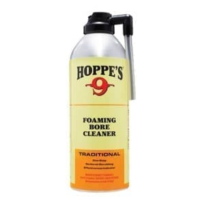 Hoppe's Foaming Bore Cleaner 3oz Gun Cleaning & Supplies