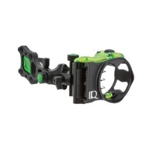 IQ Micro Bow Sight 3-Pin Archery