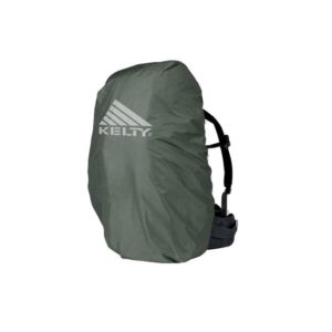Kelty Backpack Rain Cover – Charcoal – Large Backpacks & Bags