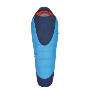 Kelty Cosmic 20 Sleeping Bag, 20° Regular – Right Zip Camping Gear