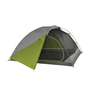 Kelty TN 4, 4-Person 3-Season Dome Tent Camping Gear