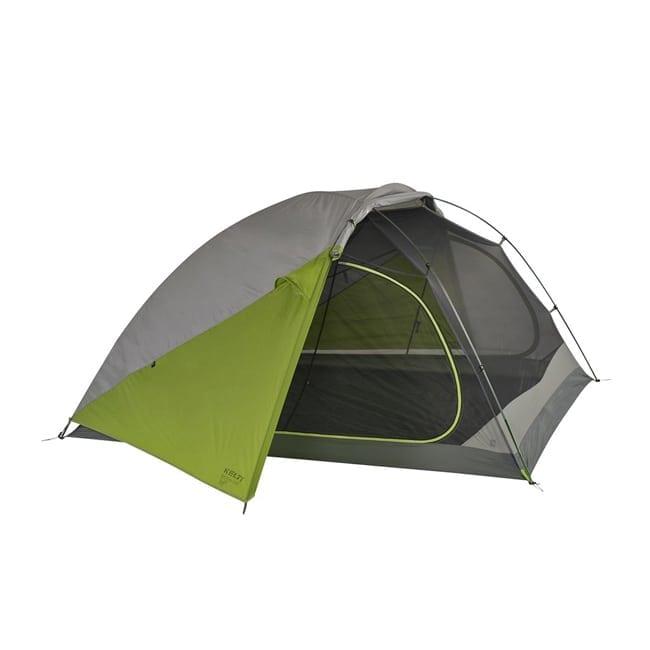 Kelty TN 4, 4-Person 3-Season Dome Tent