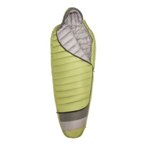 Kelty Tuck  20° Synthetic Reg, Left-hand Zip