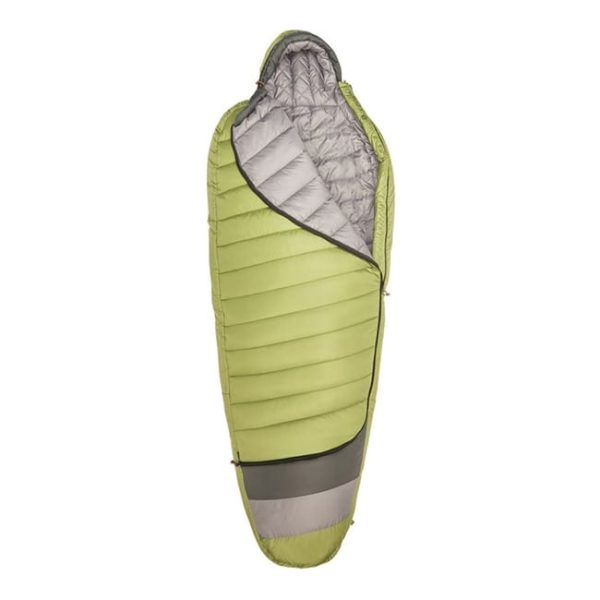 Kelty Tuck  20° Synthetic Reg, Left-hand Zip Camping Essentials