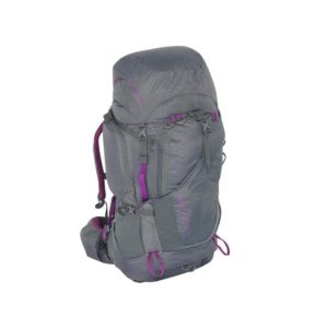 Kelty Women's Red Cloud 80 Backpack, Dark Cloud Backpacks & Bags