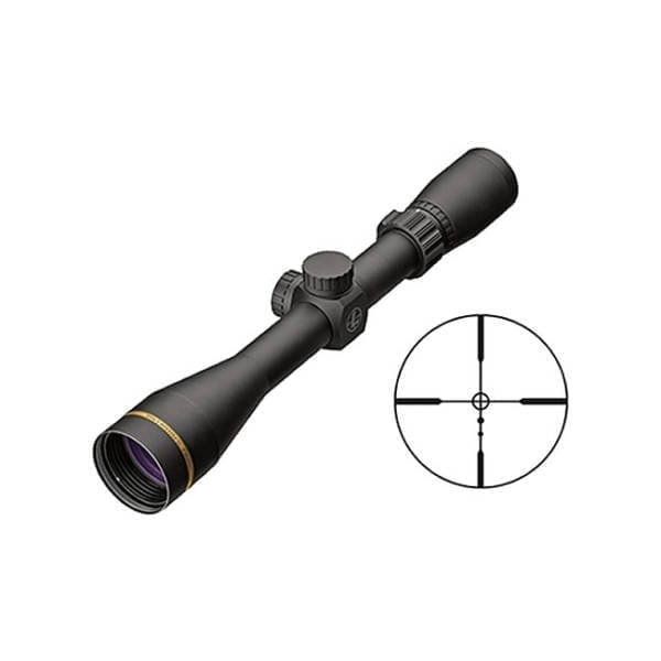 Leupold VX-Freedom Muzzleloader 3-9x40mm Riflescope w/ UltimateSlam Optics