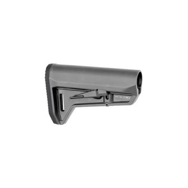 Magpul MOE SL-K Stock Mil-Spec -Gray Firearm Accessories