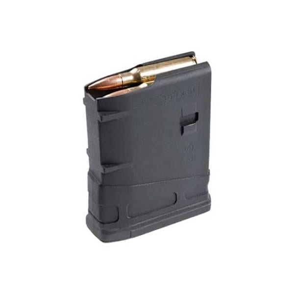 MPI Pmag 10RD 308 GEN M3 BLK Firearm Accessories