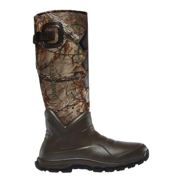 AEROHEAD SPORT 16″ BOOTS Boots