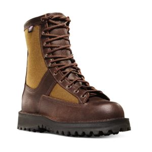 Men's Danner Grouse 8″ – Brown Boots