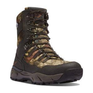Men's Danner Vital 400G 8″ – Mossy Oak Boots