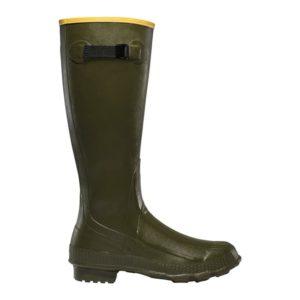 Men's LaCrosse Grange 18″ Boots